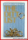 The Ditto List by Stephen Greenleaf (0002229285) by Unknown