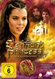 Elephant Princess - Zurück nach Manjipoor, Staffel 1 [5 DVDs]