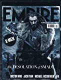 Empire [UK] December 2013 (単号)