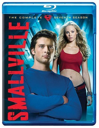 Smallville - The Complete Seventh Season [Blu-ray][Region