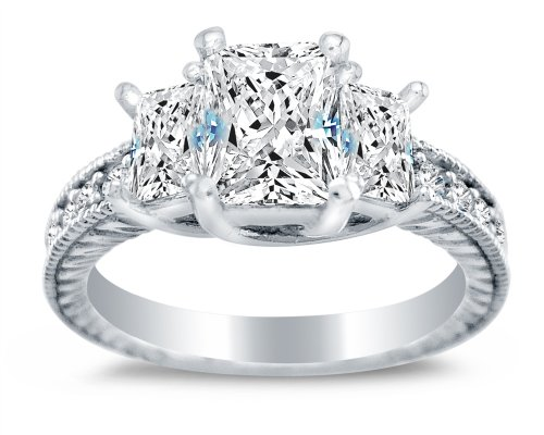 overview harry winston wedding rings reviews moissanite - Harry Winston Wedding Rings