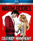 Warm Bodies (Blu-ray Combo + UltraV