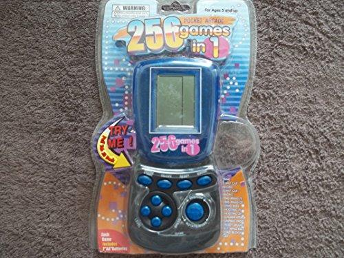 Pocket Arcade 256 Games in 1 - 1