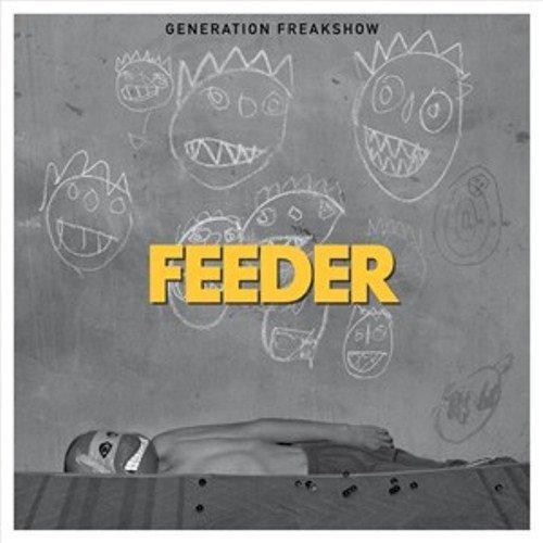 Feeder - Generation Freakshow - Zortam Music