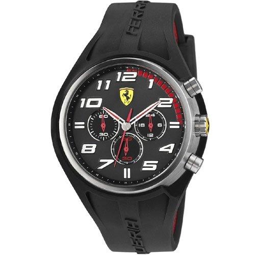 Ferrari Scuderia 0830147-Cronógrafo para Hombre