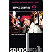 Soundwalk: Times Square, New York | []