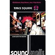 Soundwalk: Times Square, New York | []