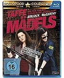 Taffe Mädels [Blu-ray]