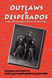img - for Outlaws & Desperados: A New Mexico Federal Writers' Project Book book / textbook / text book