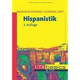 """Hispanistik. UTB basicsvon """"Natascha Pomino"""""""