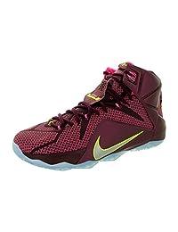 Nike Men's Lebron XII Basketball Shoe