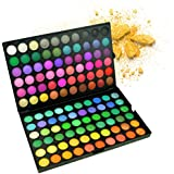 Jmkcoz Eyeshadow Eye Shadow Palette Makeup Kit Set