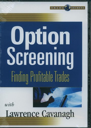 Finding Profitable Trades