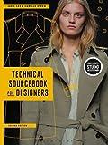 Technical Sourcebook for Designers: Bundle Book + Studio Access Card