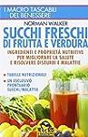 foto Succhi freschi di frutta e verdura