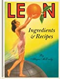 Leon: Ingredients & Recipes