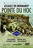 img - for Assault on Normandy - Pointe du Hoc book / textbook / text book