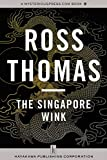 The Singapore Wink (English Edition)