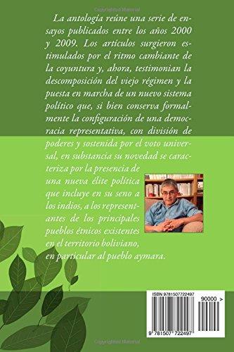 Bolivia: Diez ensayos esenciales para comprender el