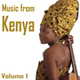 Image of Music From Kenya Volume 1