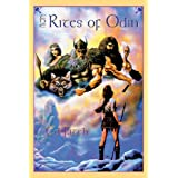 The Rites of Odin (Llewellyn's Teutonic Magick Series) ~ Ed Fitch