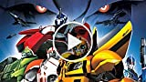 CGR Trailers - TRANSFORMERS PRIME Gameplay Trailer