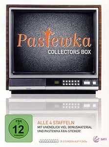 Bastian Pastewka - Pastewka (Collector's Edition)(9DVDs)