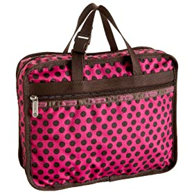 LeSportsac Deluxe Travel Mate Cosmetic Case