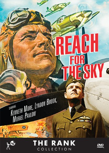 Cover art for  Reach For The Sky