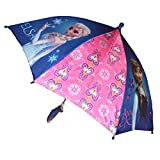 Disney Frozen Elsa & Anna Umbrella