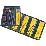 Fluke L215 SureGrip Kit with Probe Light and Probe Extender