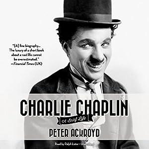 Charlie Chaplin Audiobook