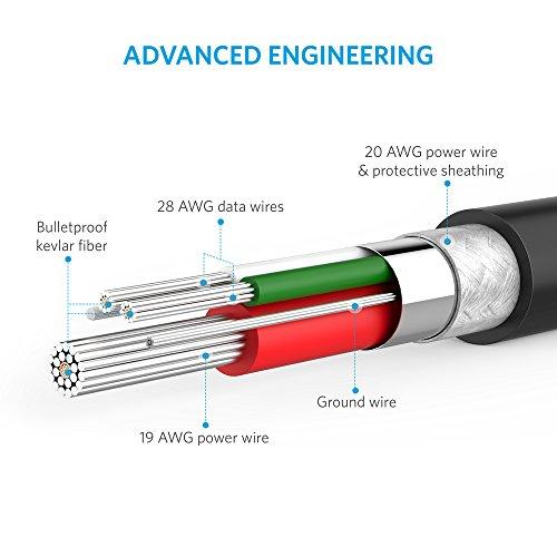 Anker-powerline-lightning-10ft-cable
