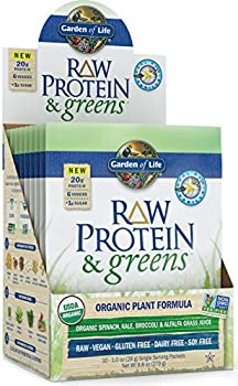 Up to 35% Off Garden of Life Protein Powders