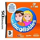 Les Incollables Cp