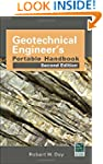 Geotechnical Engineers Portable Handb...