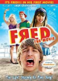 Fred: The Movie [DVD] [2010] [Region 1] [US Import] [NTSC]