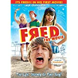 Fred: The Movie [DVD] [2010] [Region 1] [US Import] [NTSC]by Lucas Cruikshank