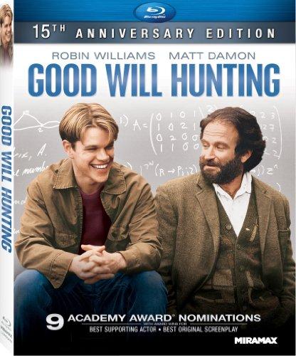 Good Will Hunting [Blu-ray] [Import]