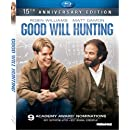 Good Will Hunting (15th Anniversary Edition) [Blu-ray]