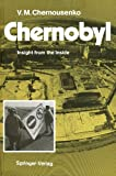 img - for Chernobyl: Insight from the Inside book / textbook / text book