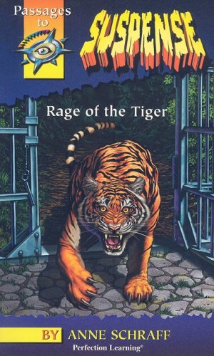 Rage of the Tiger (Passages to Suspense)