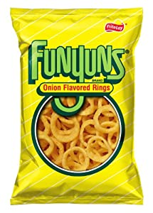 Amazon.com: Funyuns Flavored Rings, Onion, 6.5 Ounce