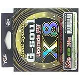 よつあみ(YGK) ライン G-soul X8 UPGRADE200m 22Lb(1)