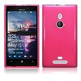 Katinkas Soft Gel Cover for Nokia Lumia 925 - Magenta