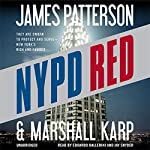 NYPD Red | James Patterson,Marshall Karp