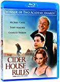 The Cider House Rules (L'oeuvre de Dieu, la part du diable) [Blu-ray] (Bilingual)