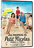 Les Vacances du Petit Nicolas (Nicholas on Holiday) (Bilingual) (Version française)
