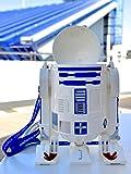 STAR WARS Tokyo Disney Reasort Limited R2-D2 Popcorn bucket