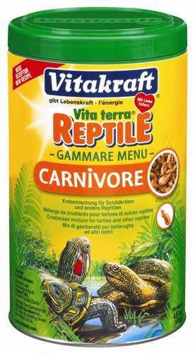 VITAKRAFT Turtle - Gammare - 1 l